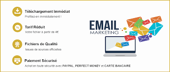 L'emailing toujours aussi efficace