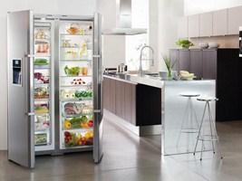 réfrigerateur américain