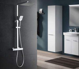Conseils choix colonne de douche